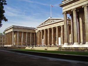 Anglie - nejznámější muzeum světa - Bristké muzeum