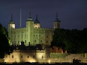 Londýn - Tower of London